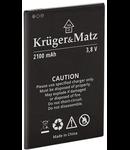 ACUMULATOR ORIGINAL FLOW 4/4S KRUGER&MATZ