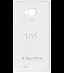 CAPAC SMARTPHONE LIVE ALB KRUGER&MATZ