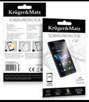 FOLIE PROTECTIE SMARTPHONE FLOW KRUGER&MATZ
