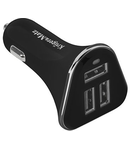 ALIMENTATOR AUTO 3 USB 5.2A KRUGER&MATZ