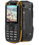 TELEFON RUGGED 3G IRON 2S KRUGER&MATZ