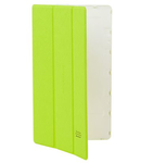 BACKCOVER CASE LIME TABLET KM0803 KRUGER&MATZ