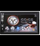 RADIO PLAYER AUTO 2DIN DVB-T/GPS/BT KRUGER&MA