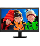 MONITOR LED 193V5LSB2 PHILIPS
