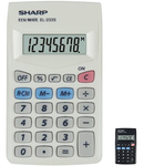 CALCULATOR BUZUNAR EL-233S SHARP
