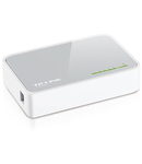 SWITCH 5 PORTURI TP-LINK TL-SF1005D 10/100