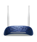 ROUTER WIRELESS ADSL2+ TD-W8960N 300MB/S