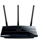 ROUTER WIRELESS DUAL-BAND TP-LINK TL-WDR4300