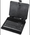 HUSA CU TASTATURA USB TABLETA 9.7 INCH