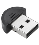 MINI ADAPTOR BLUETOOTH USB 2.0 QUER