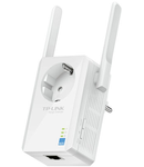 RANGE EXTENDER WIFI 300MBPS AC PASSTHROUGH