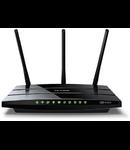 ROUTER MODEM GIGABIT VDSL/ADSL AC1600 VR400