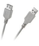 CABLU USB PRELUNGITOR 3M