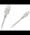 CABLU USB TATA - MINI USB TATA 2M