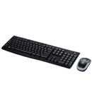 KIT TASTATURA MOUSE WIRELESS MK270 LOGITECH