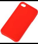 BACK COVER CASE IPHONE 4 ROSU