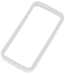 BUMPER IPHONE 4 ALB SILICON