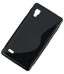 BACK COVER CASE LG L9 M-LIFE