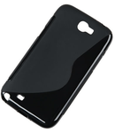 BACK COVER CASE SAMSUNG NOTE 2 M-LIFE