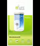 FOLIE PROTECTIE HARD SMARTPHONE MIST M-LIFE