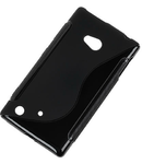 BACK COVER CASE S-LINE NOKIA LUMIA 720 M-LIFE
