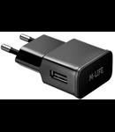 INCARCATOR RETEA 1 X USB 1A M-LIFE