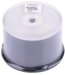 CD-R VERBATIM 700MB 52X PRINTABIL AZO CAKE 50
