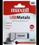 FLASH DRIVE 128GB USB 3.0 MAXELL