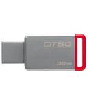 FLASH DRIVE 32GB USB 3.0 METAL 50 KINGSTON