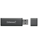 FLASH DRIVE 4GB ALU LINE INTENSO