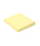 POST-IT GALBEN NEON 75X75 400B PLATINET