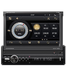 RADIO PLAYER 1 DIN 7 INCH GPS DVB-T BT PY