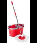 MOP ROTATIV MICROFIBRA EASY CLEAN 1 TEESA