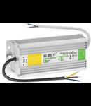ALIMENTATOR BANDA LED 60W 12V 5A IP67