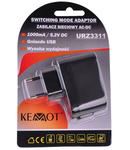 ALIMENTATOR 220V / USB 5V 1000MA