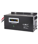 UPS CENTRALE TERMICE SINUS PUR 1600W 12V KEMO