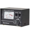REFLECTOMETRU CALIBRARE CB SWR430 SUNKER