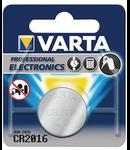 BATERIE CR2016 BLISTER 1 BUC VARTA