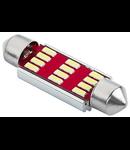 BEC LED AUTO CANBUS SV8.5 T11X41