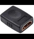 ADAPTOR HDMI MAMA - HDMI MAMA