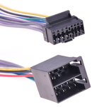 CONECTOR JVC KS-FX220-ISO-12291