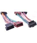 CONECTOR SONY CDX3000-ISO-13991