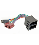 CONECTOR VW-ISO-50201