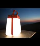 Bump Solar 500 - lampa LED solara 500 lumeni - Garantie 5 ani-dimabila si cu senzor de miscare