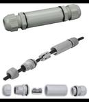 Cupla IP67 5x1mmp-5X2.5mmp