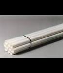 "Teava speciala de vacuum, PVC, 2"" (m)"
