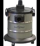 Rezervor absortie lichide, capacitate 12 litri, greutate 3,2 Kg, furtun flexibil