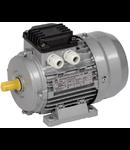 Motor electric trifazic asincron AIR 56A2 380V 0,18KW 3000r./min. 1081