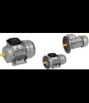 Motor electric trifazic asincron AIR 63A2 380V 0,37KW 3000r./min. 1081