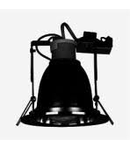 Spot downlight cu reflector 8034A, 2x26W, alb